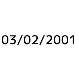 Vodňany - RC Pohoda 2001