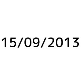 15 koncertů s NVÚ - Podzimní Podparou Tour 2013