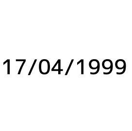 Zálší u Chocně - Na Kocandě 1999
