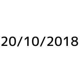 Vrchlabí - Harta 2018