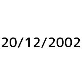 Osek u Duchcova - Jakina Pub 2002