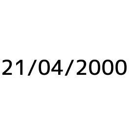 Chotovice u Nového B - hospoda 2000