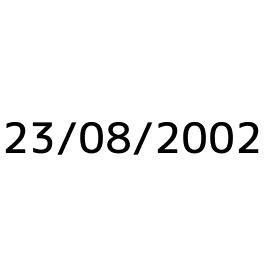 Strašice u Rokycan - RC Koupák 2002