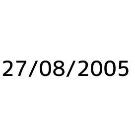 Slaný - ROCK NA VALNÍKU 2005