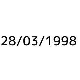 Most - Planet alkohol 1998