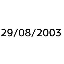 Strašice u Rokycan - RC Koupák 2003