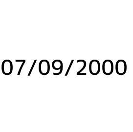 Praha - Klub 007 2000