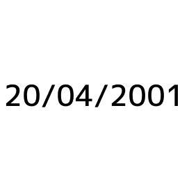 Osek u Duchcova - Jakina Pub 2001